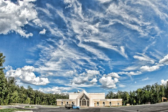First Baptist Church of South Richmond is close to opening its satellite church in Chesterfield County, a project that has ...