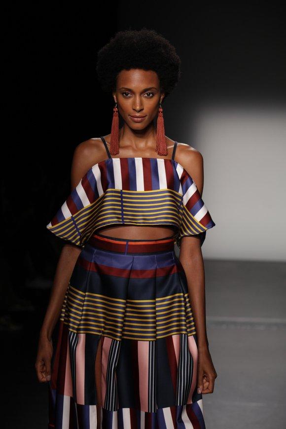 Harlem Fashion Row's 9th Annual Fashion Week celebration was a complete success.