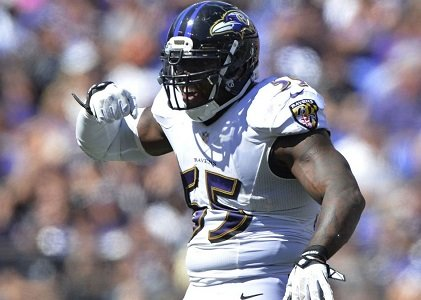 The Baltimore Ravens season opener was a game in which the team got to see two of their most important ...