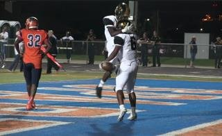 Romeoville fell to Joliet West during the Spartan's homecoming game as the team's record falls to 0-4.