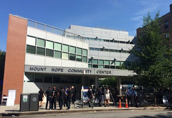 "A burden for several people in the Bronx was lifted when 355 summons warrants were erased at last Saturday's ""Another ..."