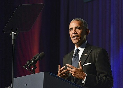 Last Saturday, we were pleased to witness, firsthand, President Barack Obama's keynote address at the Congressional Black Caucus Foundation's 2016 ...