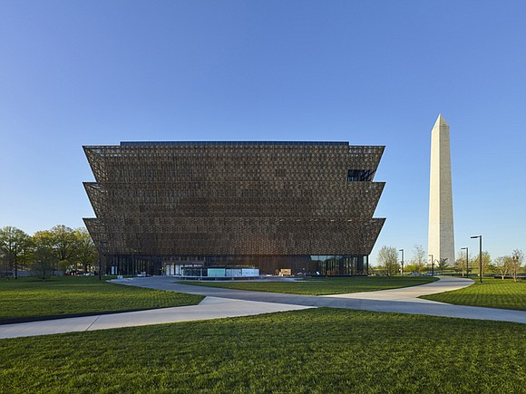 When the National Museum of African American History and Culture opens this weekend with fanfare, a dedication ceremony Saturday with ...