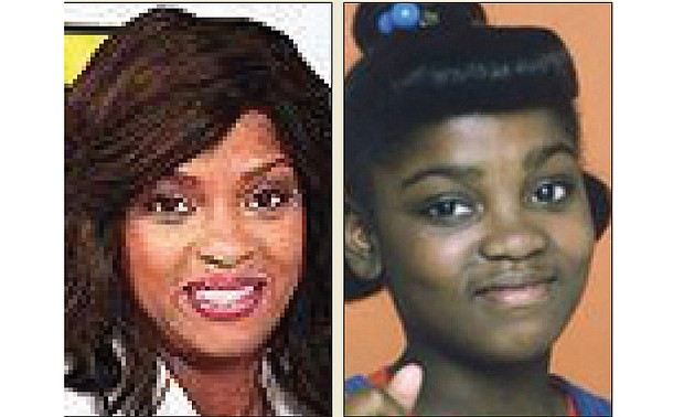 "Richmond resident and veterinarian Dr. Danielle Spencer-David, who starred as the little sister ""Dee"" on the 1970s sitcom ""What's Happening!!,"" is included in a museum exhibit."