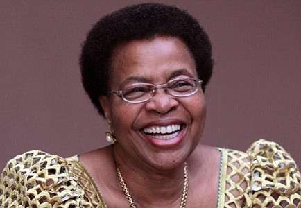 In an effort to transform the narrative and negative perceptions of African women and children, Graça Machel, the former first ...