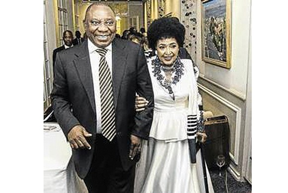 Global Information Network Winnie Madikizela-Mandela reached octogenarian status this month and marked it at a celebratory party surrounded by top ...