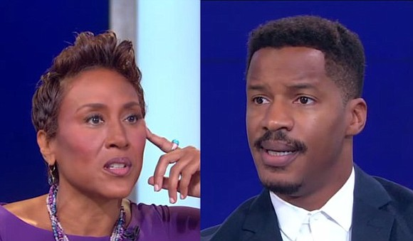 """During an interview on """"Good Morning America,"""" Nate Parker absolutely refused to apologize for the controversial rape case for which ..."""