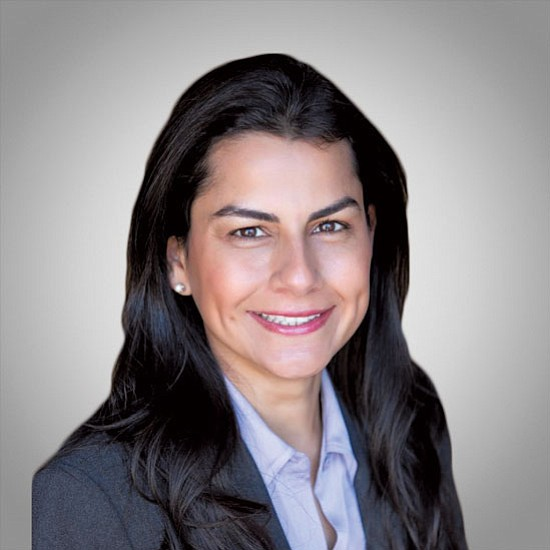Nanette Barragan never planned on a career in politics. It was something she fell into when she was at USC ...