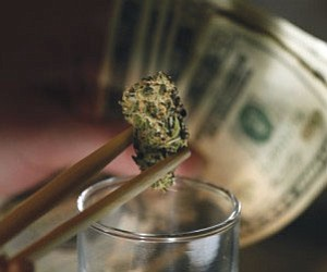 While some states have voted to allow the growth, sale and use of marijuana for medical purposes, California is proposing ...