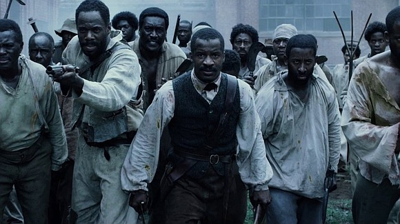 Veteran cinematographer Elliot Davis should be nominated and win several awards this season for his stunning visuals in Nate Parker's ...