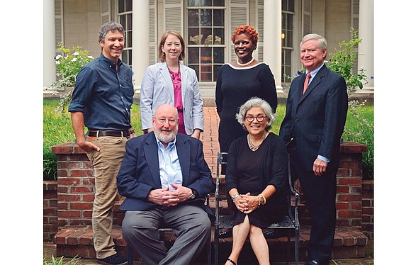 Six people are being added to The Valentine museum's roll of Richmond History Makers, it has been announced. The Downtown ...