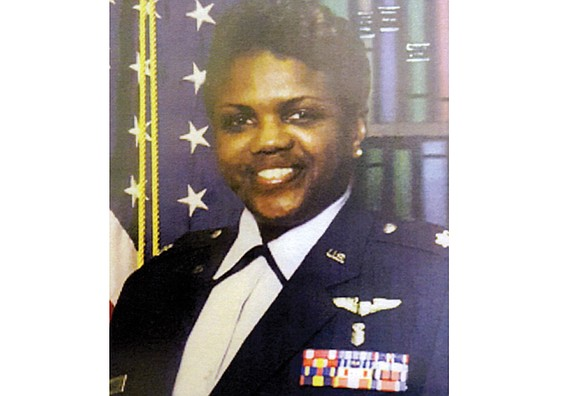 Lt. Col. Linda Marlene Washington left Richmond to make history as a military doctor. In 1988, the intrepid physician became ...