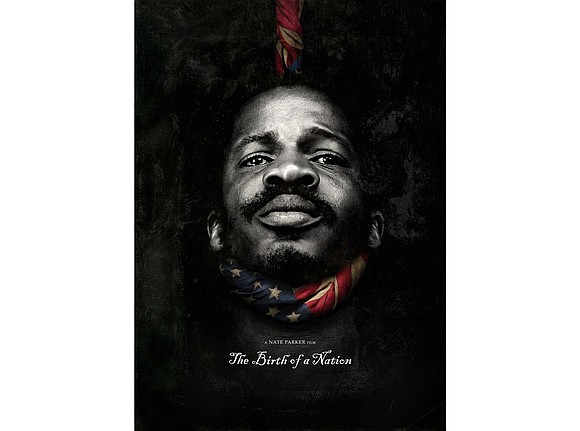 "The film ""The Birth of a Nation"" premieres nationwide Friday, Oct. 7, amid a firestorm of controversy surrounding its director, ..."