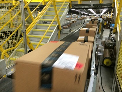 FedEx is getting deeper into the e-commerce game.