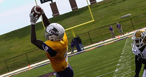 A pair of games in the new facility, a pair of thrilling come-from-behind wins for Prairie View A&M football in ...