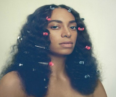 Solange Knowles is more than just Beyonce's little sister. But like Queen Bey, Solange now has a number one album.