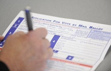 Los Angeles County election officials said Tuesday they have begun mailing more than 1.8 million vote-by-mail ballots for the November ...