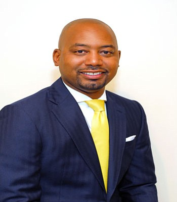 Brunson L. Cooper dreamed of starting his own construction firm but had no money, no investors and no connections. He ...