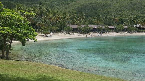 The U.S. Virgin islands are a beach lover's paradise. Book your vacation, pack your bags and get on a United ...
