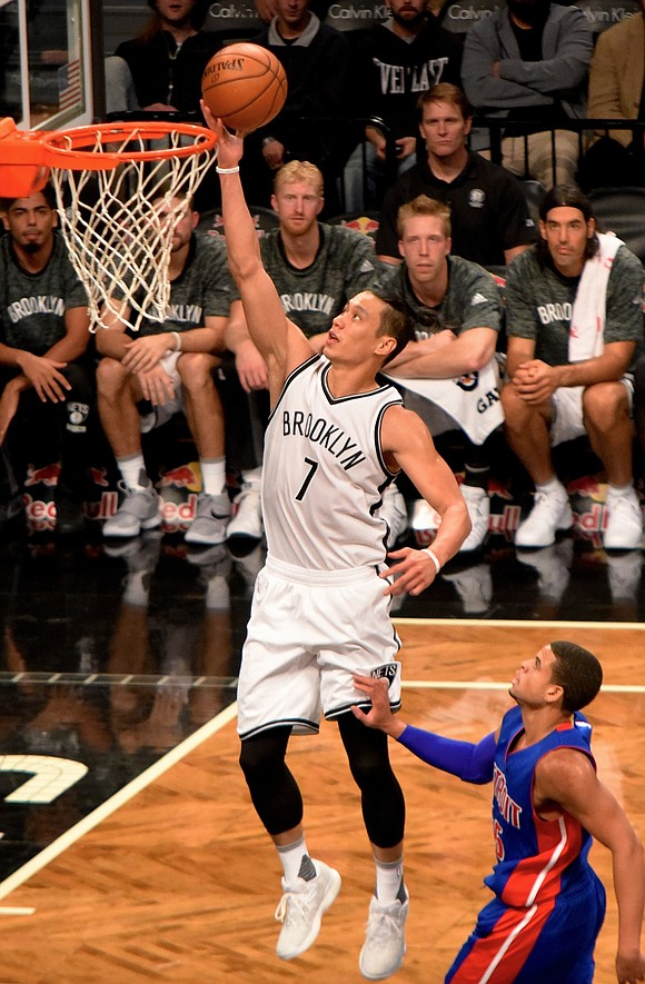 Tonight (Thursday) is the final game of the preseason for the Brooklyn Nets.