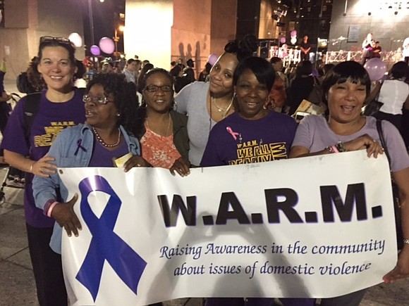 """The Harlem-based nonprofit organization, We All Really Matter, is holding their seventh annual Domestic Violence Forum, """"Bridging the Gap,"""" to ..."""