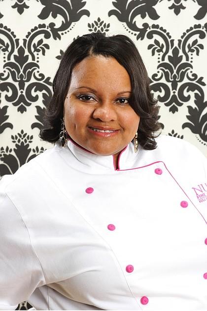 Chef Yolanda Henry