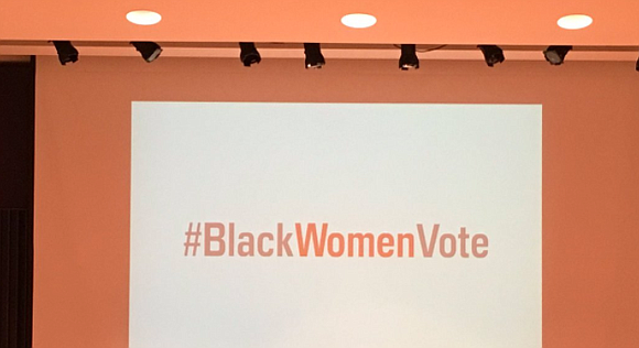 Black Women's Roundtable ignites the Power of the Sister Vote campaign to increase turnout among Black women on Election Day, ...