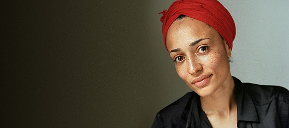 Celebrated author and essayist Zadie Smith recently spoke to a packed auditorium of college students, faculty, fans, supporters and readers ...