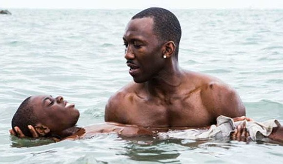 """Moonlight"" is based on the story ""In Moonlight Black Boys Look Blue,"" by MacArthur genius grant recipient, playwright Tarell Alvin ..."