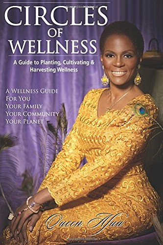 Bestselling author Queen Afua is an internationally renowned and devoted wellness advocate.