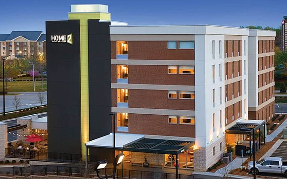 Home2 Suites by Hilton, part of Hilton's (NYSE: HLT) industry-first All Suites portfolio, announced today its newest property, Home2 Suites ...
