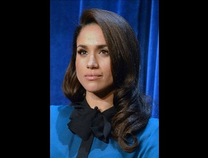 There's a royals watch on Meghan Markle. The up-and-coming American actress is now standing under a bigger spotlight since news ...