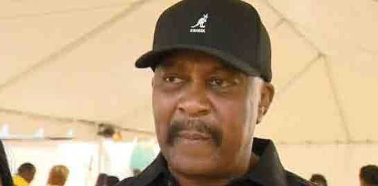E.J. Jackson, who for 34 years distributed Thanksgiving dinner to mostly underserved families in South Los Angeles, died on Tuesday ...