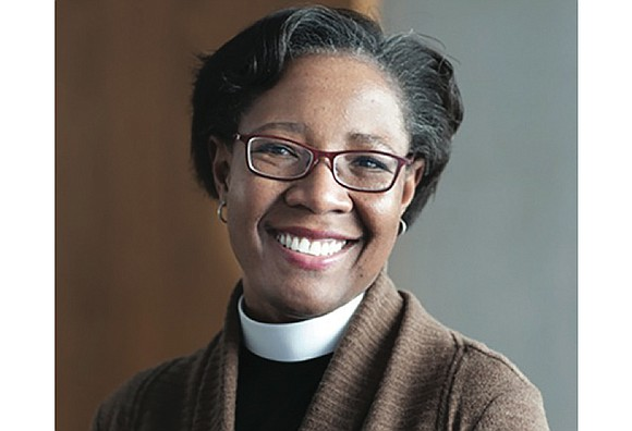 The Episcopal Diocese of Indianapolis has elected the first black, female diocesan bishop in the history of the Episcopal Church.