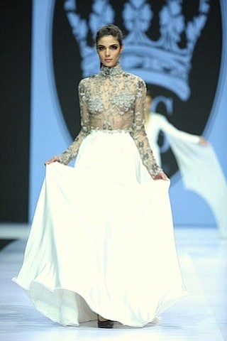 East meets West in Beijing, China at Mercedes-Benz Fashion Week China. After presenting previews from Oct. 25 to 30, the ...