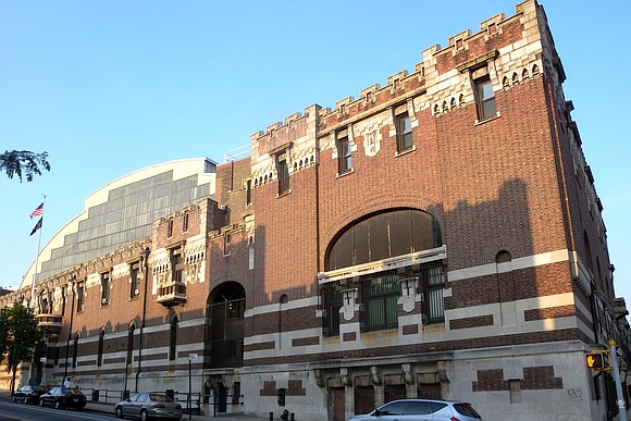 Crown Heights residents are once again saying kill the deal to the Bedford Union Armory project.