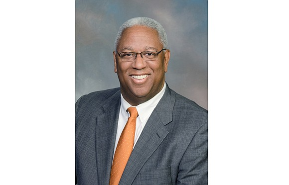 Henrico state Sen. A. Donald McEachin soon will be heading to Washington. The 55-year-old attorney who carried the Democratic banner ...