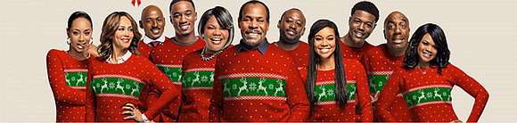 It's a bittersweet time. Christmas approaches. Walter (Danny Glover), a retired auto repair shop owner, tries his best to make ...