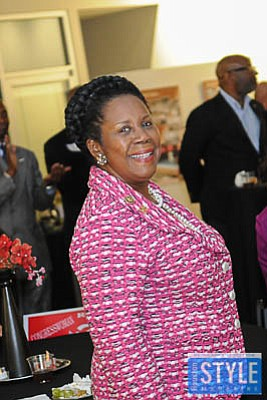 Congresswoman Sheila Jackson Lee, a senior member of the House Judiciary Committee, and Ranking Member of the Subcommittee on Crime, ...