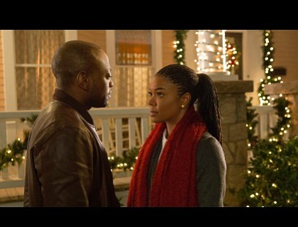 """Creators of the new film """"Almost Christmas"""" hope it becomes part of the cannon of beloved holiday movies."""