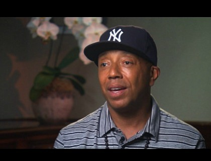 Russell Simmons is a pioneer in creating content for and about the underserved -- and he sees no reason to ...
