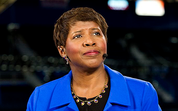 Gwen Ifill, a pioneering Black journalist with an unshakable reserve of integrity and grit, died Monday, Nov. 14, at a ...