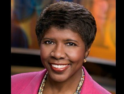 I will always regret not grabbing the reporter's notebooks that belonged to Gwen Ifill. I was a young reporter at ...