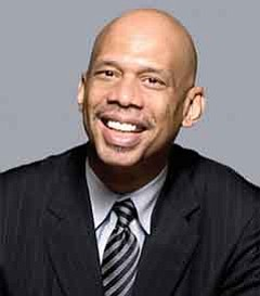 Kareem Abdul-Jabbar could very easily have been the GOAT...