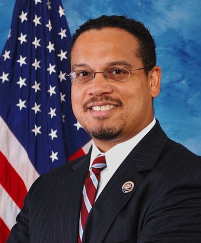 Minnesota Attorney General Keith Ellison has taken over the prosecution of ex-police officer Derek Chauvin in the murder of George ...