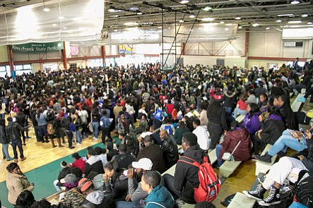 The New York Urban League is hosting its Historically Black Colleges and Universities (HBCU) Fair on Saturday, Nov. 16, from ...
