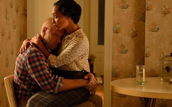 """""""Loving,"""" directed and written by Jeff Nichols, has managed to deliver a film that finds the center of the human ..."""