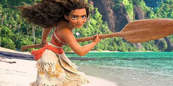 Polynesian princess Moana will quickly become as popular as Cinderella as the revival of Disney begins to reflect the global ...