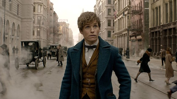 "J.K. Rowling's prequel, ""Fantastic Beasts and Where to Find Them,"" is better than her ""Harry Potter"" series, which took the ..."