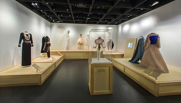 On view from now through Feb. 5, 2017, the Costume Institute at the Metropolitan Museum of Art introduces their fall ...